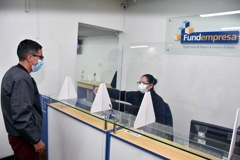 Lee más sobre el artículo Fundempresa formaliza más de 292.000 nuevas unidades productivas en dos décadas