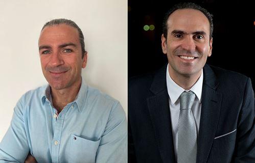 Lee más sobre el artículo Javier Rota será el nuevo Country Manager de Alicorp en Boliviay Alfonso Kreidler, Managing Director de Estrategia de la casa matriz