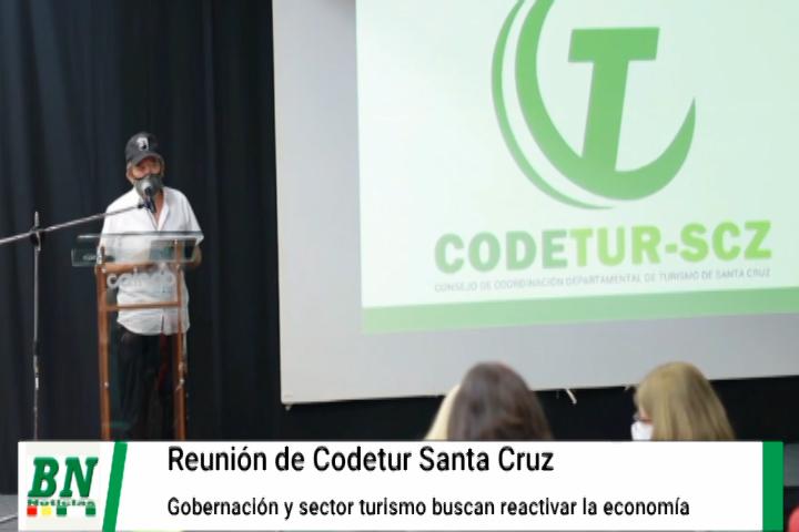 Lee más sobre el artículo Empresas de turismo y la Gobernación coordinan recuperación del sector y comienzan a crear propuestas