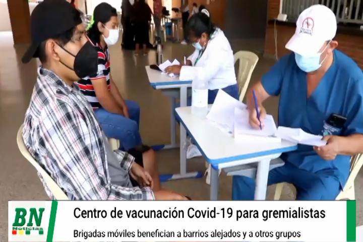 Lee más sobre el artículo Alerta coronavirus, Contagios suben levemente y piden vacunarse, habilitan puntos para gremiales e indígenas, San Ignacio tendrá planta de oxígeno