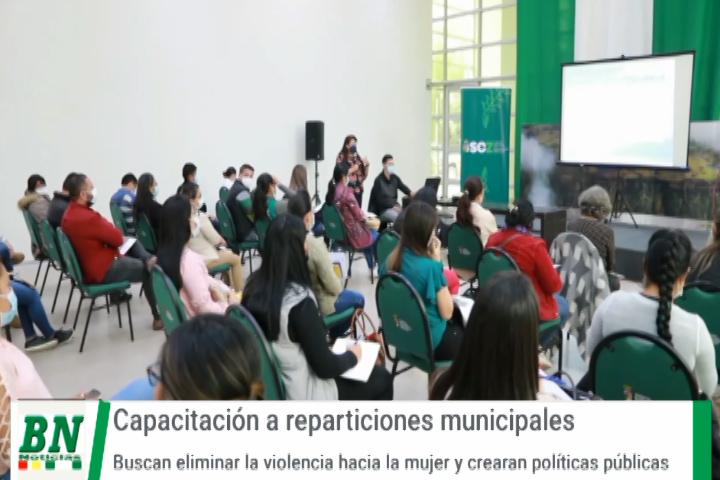 Lee más sobre el artículo Gobernación trabaja en conjunto en políticas públicas contra la violencia a la mujer