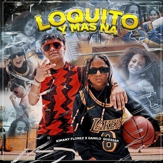 """Lee más sobre el artículo KYMANI FLOREZ Y DANILO QUESSEP presentan su nuevo sencillo """"LOQUITO Y MAS NA'"""""""