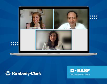 Lee más sobre el artículo BASF y Kimberly-Clark unen esfuerzos para impulsar el liderazgo femenino