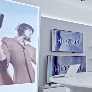 Lee más sobre el artículo HONOR supera a Apple yXiaomi en ventas en China