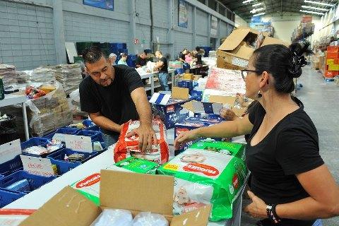Lee más sobre el artículo Kimberly-Clark dona más de US$ 1 millón en dinero y productos para comunidades vulnerables en América Latina