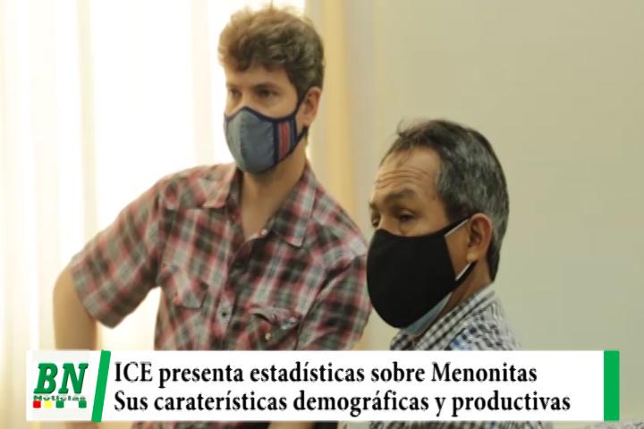 Lee más sobre el artículo Menonitas producen el 12,6% del valor bruto de la agropecuaria en Santa Cruz, ICE presentó el reporte y demuestra la importancia de esta comunidad