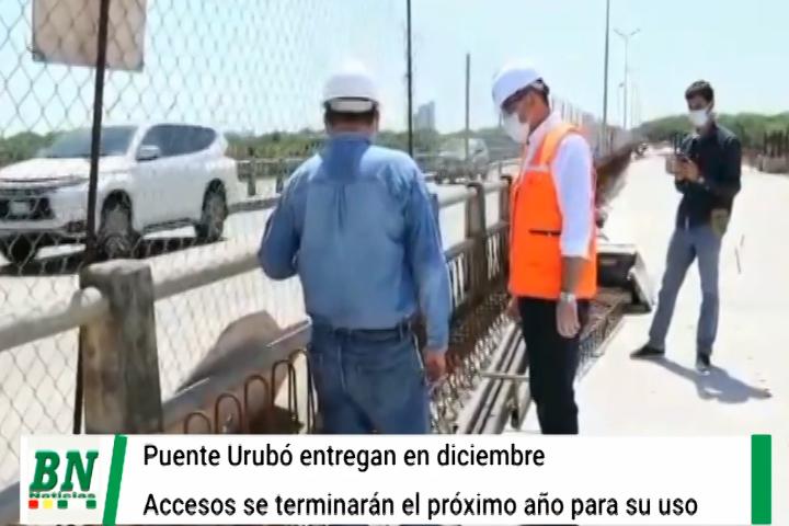 Lee más sobre el artículo Autoridades destacan gran avance de la obra del puente Metropolitano I que se entregara en diciembre y el 2022 los accesos