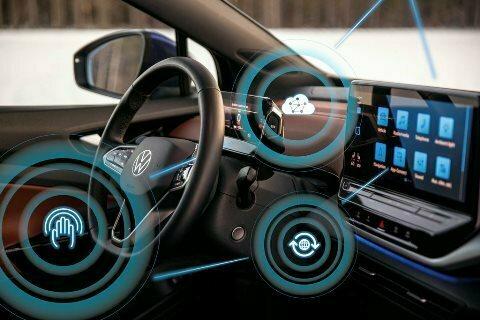 Lee más sobre el artículo Volkswagen: Vehículos eléctricos con Software actualizado