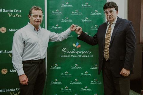 Lee más sobre el artículo Puedes Creer – Fundación Mercantil Santa Cruz impulsa campaña gratuita de cirugía de manos