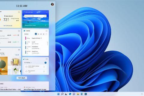Lee más sobre el artículo Windows 11 llegó para potenciar la productividad e inspirar la creatividad